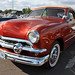 Autos of 1951