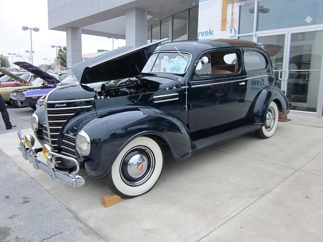 1939 Plymouth P 8 Sedan Flickr Photo Sharing