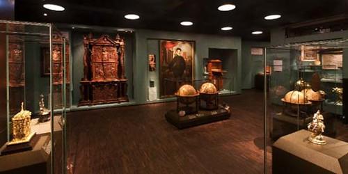 Basel Historical Museum1