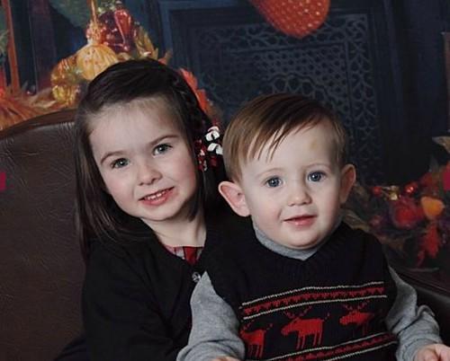 Formal Holiday kids 2011