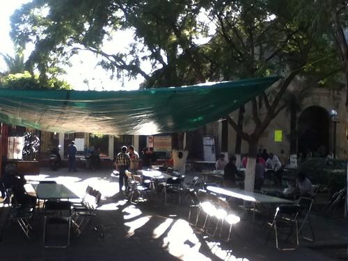 Kermes @ Oaxaca 11.2011