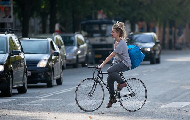 Copenhagen Bikehaven by Mellbin 2011 - 0092