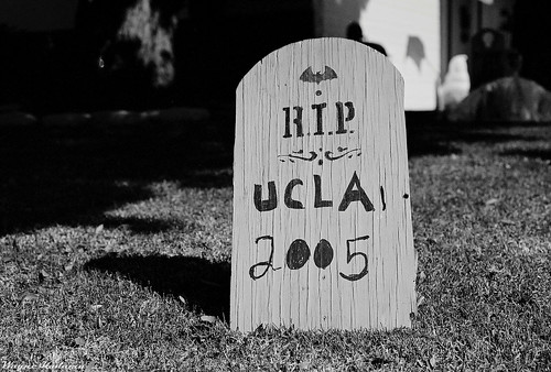 RIP UCLA