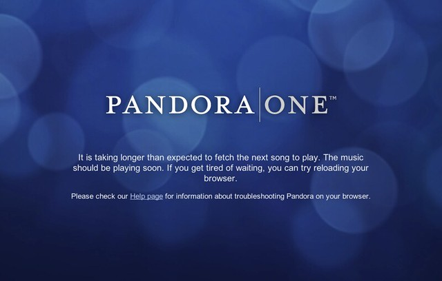 Free Pandora Music App For Iphone