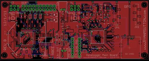 DataLogger-BRD-RevB