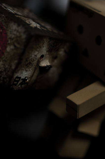 threeA SQUARE & Danboard