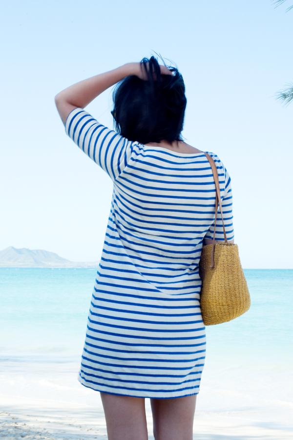 calivintage: kailua beach
