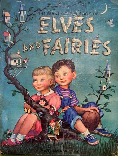 elves&fairies