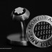 Mont Blanc Cuff Links 7.365 by Julio Charlemagne Photography