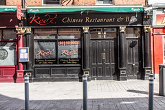 Redz Chinese Restaurant Drogheda