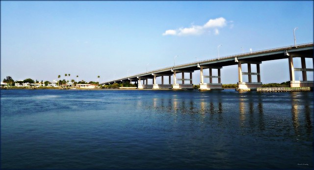 New Smyrna's South Causeway