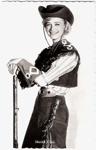 Marika Kilius