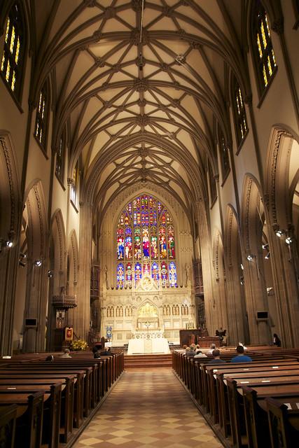 0624 - Trinity Church