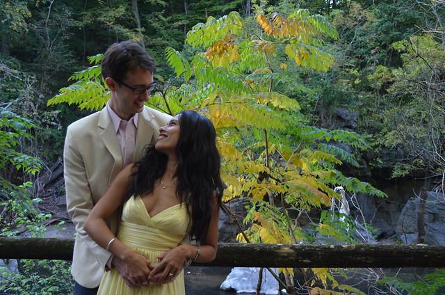 Engagement Shoot: Chau and Brad