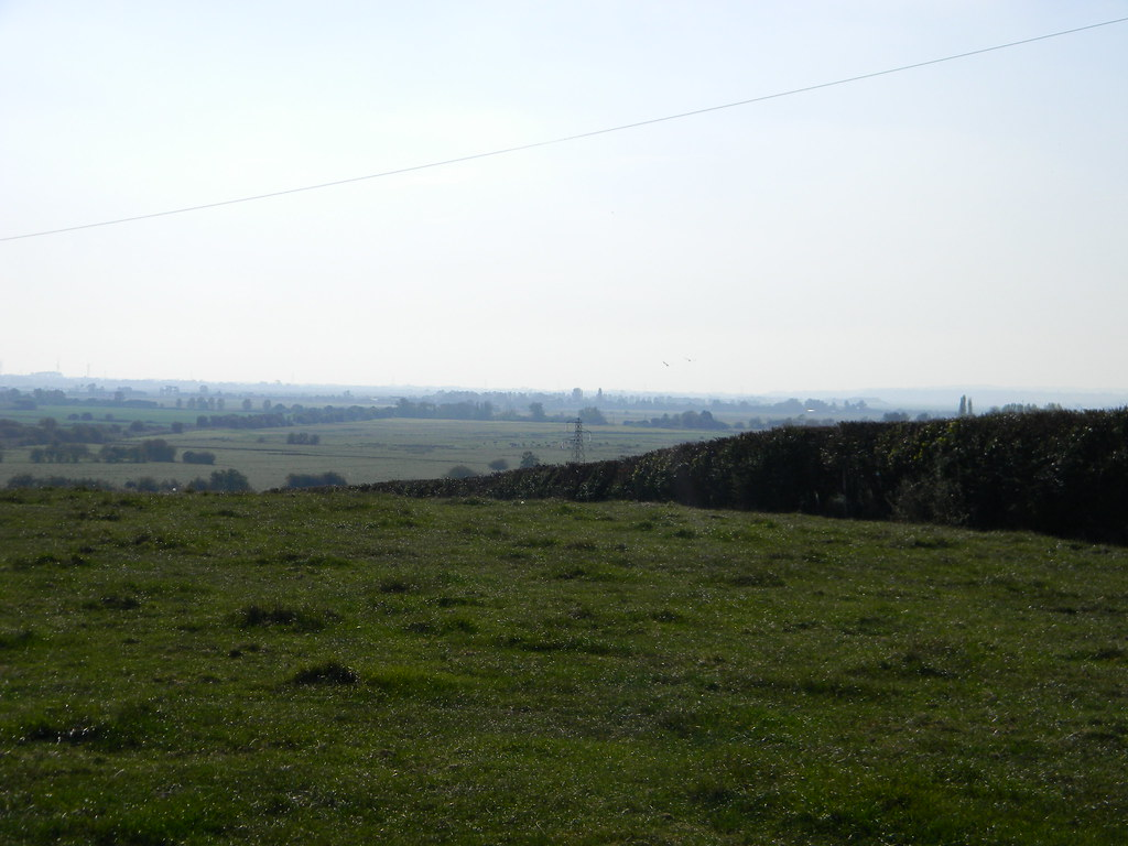 Romney Marsh Ham Street to Appledore