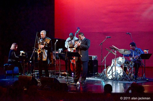 Billy Harper Quintet, Mongomery County Community College Lively Arts Series