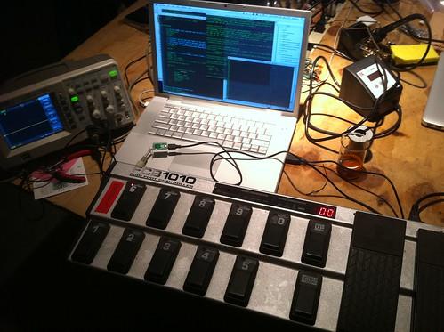 MIDI to USB HID