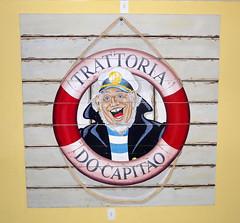 Trattoria do Capitão