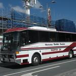 Warwick Charter Coaches