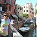 Greetings from Venice by feradz