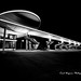 busstation halle by karl.wagner.photography