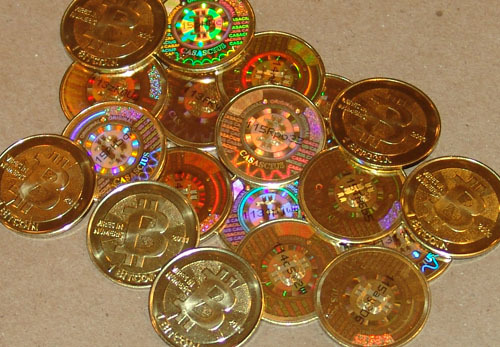 Buy physical bitcoins / Bitcoin processing speed