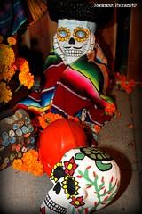 Dia De Los Muertos, Riverside, CA