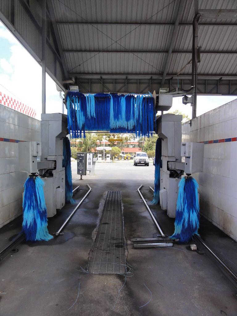 Liberty Car Wash Adelaide