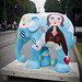 Elephant Parade, Milan by mypickle
