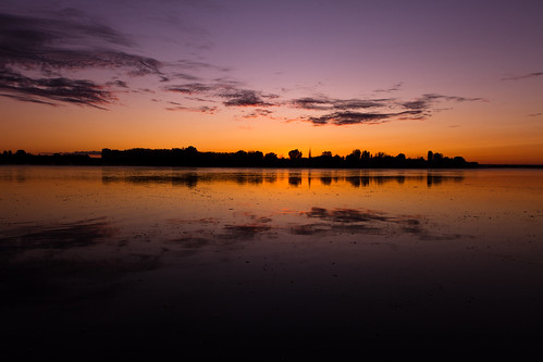 reflection water sunrise washington kayak columbiariver richland tricities