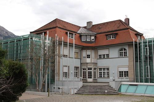 5 Star Hotels In Innsbruck