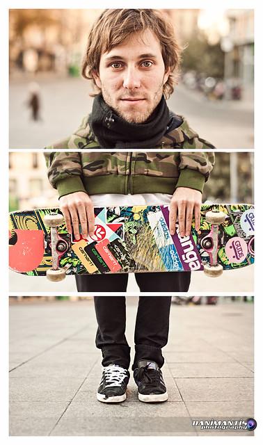 ...skate boy III...