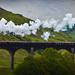 Harry Potter train! by Gurjeetonfilm