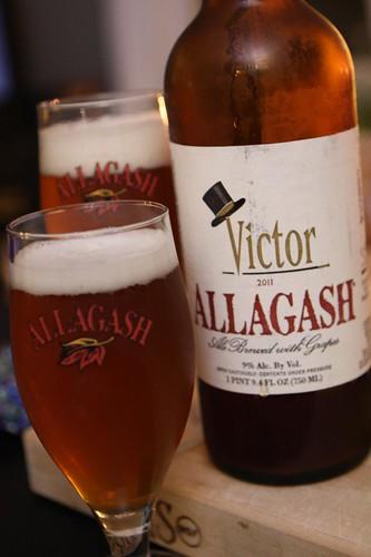 Allagash Victor