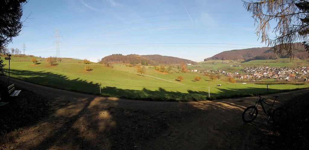 Rickenbach BL
