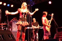Montreaux music 2010