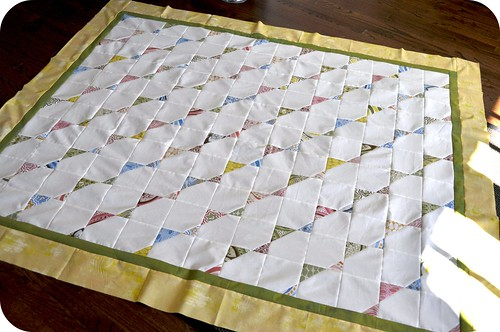 Pear Tree Quilt