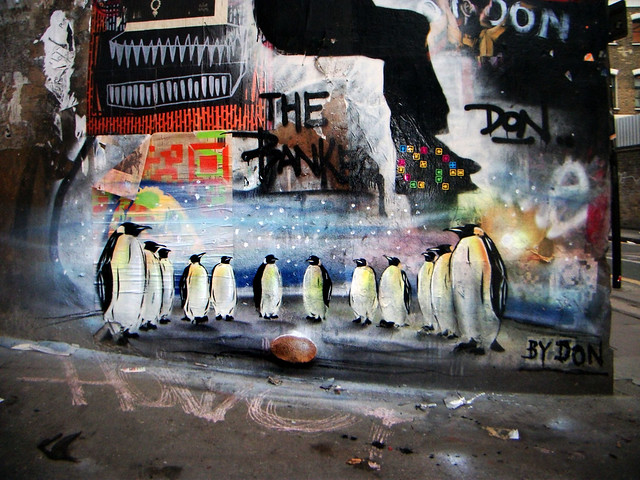 Don - Penguins