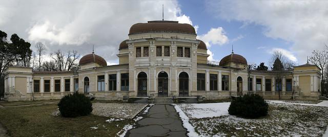 Kolozsvári Park