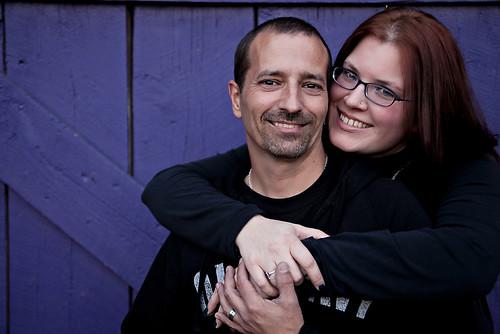 Kayla & John