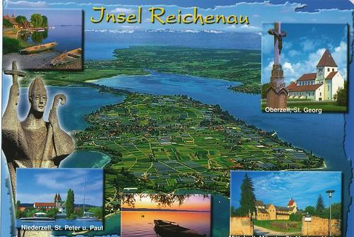 Monastic Island of Reichenau