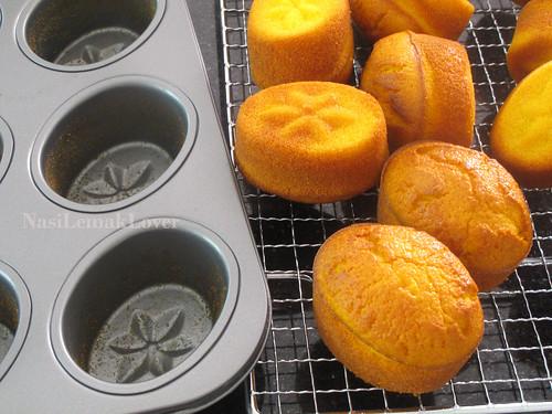 Carrot Cake Brazilian style