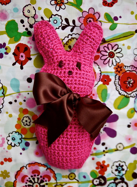 Candy Bunny