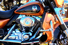 Harley 105th Anniversary Ultra Glide