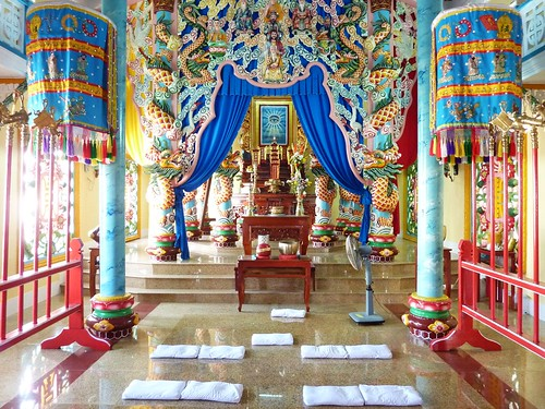 Phu Quoc-Duong Dong-Pagode (3)