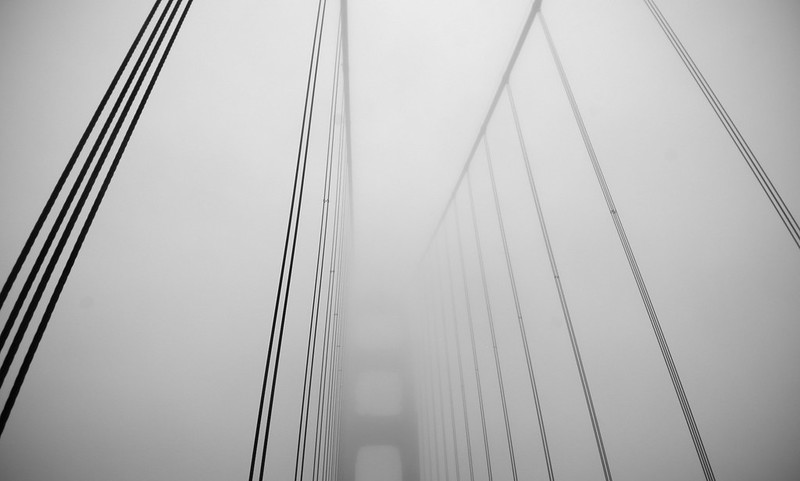 Black & White Bridge 3