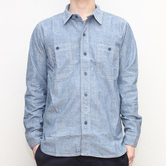 Chambley Shirt