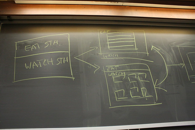 Fall 2011 Student Hackathon Coding