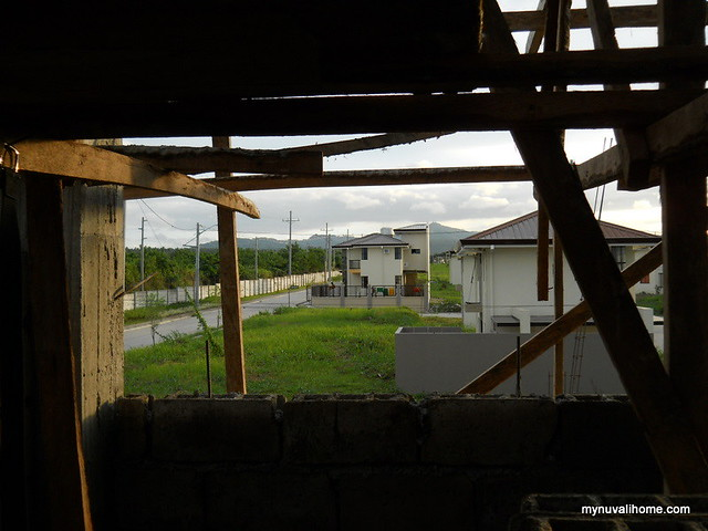 My Nuvali Home Construction Sept23,2011 (9)