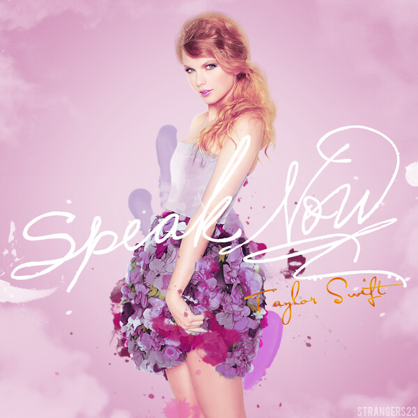 Speak Now - Taylor Swift